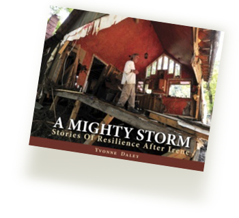 A Mighty Storm