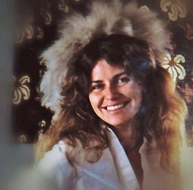 Yvonne Hippie Days